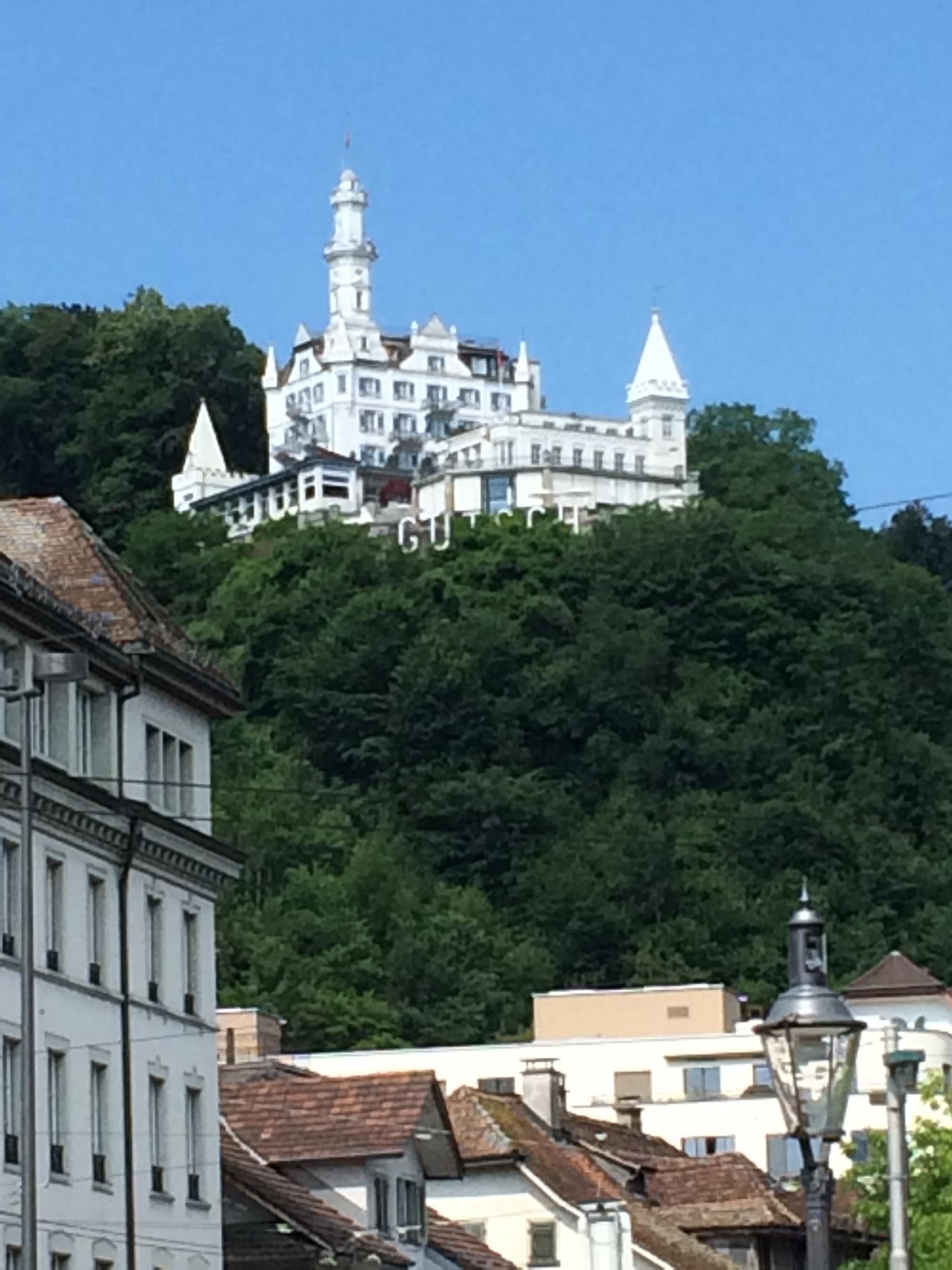 Roteiro De 1 Dia Em Luzern, Uma Das Cidades Mais Bonitas Da Suiça